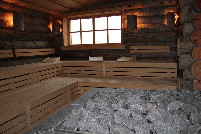 H2Oberhof Saunawelt (Tourismus GmbH Oberhof)
