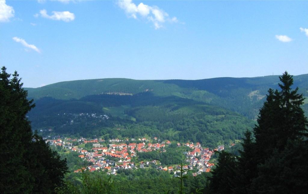 Goldlauter-Heidersbach – Perle im Thüringer Wald