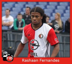 Fernandes Rashaan
