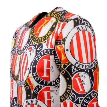 Kersttrui Feyenoord.Foute Feyenoord Kersttrui Te Bestellen Feyenoord In Beeld