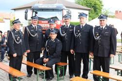 2017.05.05. Florianifeier mit Fahrzeugsegnung 007
