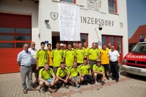 Wettkampfgruppe Inzersdorf II
