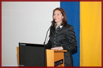 Abgeordnete zum Niederösterreichischen Landtag Doris Schmidl