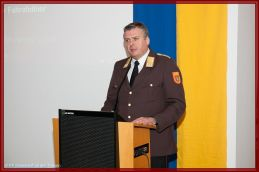 Landesbranddirektor Dietmar Fahrafellner, MSc