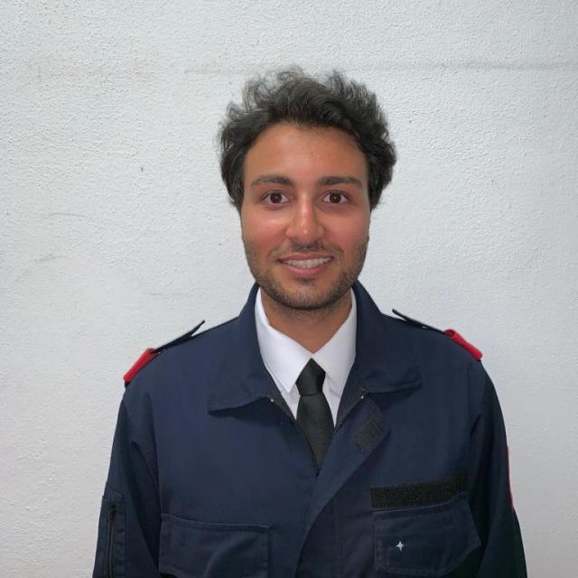 Andrew Rofaiel