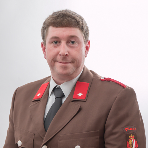 Emminger Martin