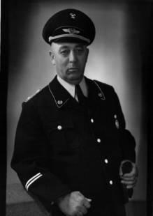 Richard HilkeStadtbrandmeister1953 - 1964