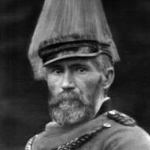 Friedrich Walters1. Hauptmann1881 - 1896