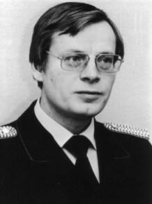 Friedrich-Ludwig ReinhardtWehrführer1976 - 1982