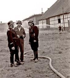 ruthe feuerwehr übung domäne ruthe foto paul fender © 01 016 05 + 08 foto paul fender kb (7