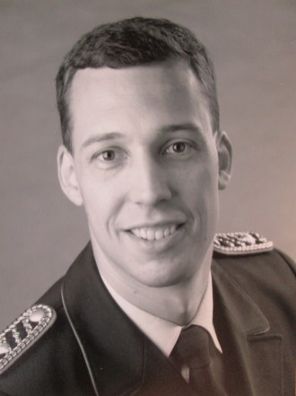 Dr. Lars Brinkmann Ortsbrandmeister 2006 - heute