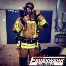 Was trägt die Feuerwehr?