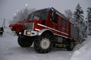 symbolfoto unimog winter