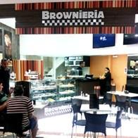 Brownieria Ilha Plaza - Projeto Brownieria