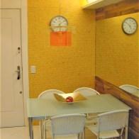 Cozinha Alfabarra - Projeto FFarquitetura