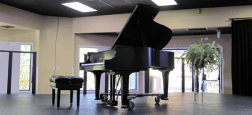 FFB Conference Center Concert Piano