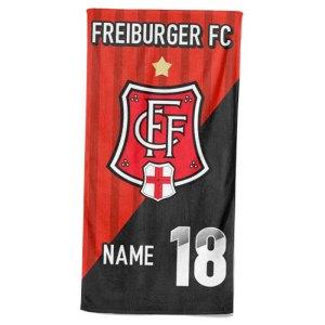 FFC Badetuch personalisiert