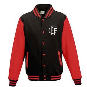 FFC Contrast Jacket