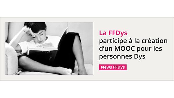 MOOC pour les personnes Dys