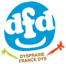 Logo Dyspraxie France Dys