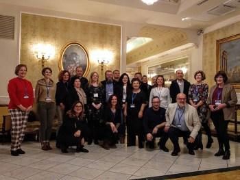 La FFDys partenaire d'un projet européen pour l'emploi des DYS : dyslexia@work