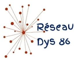 Réseau Dys 86