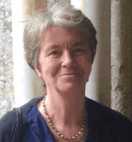 Virginie Clayssen, présidente de la commission du numérique au Syndicat national de l'édition