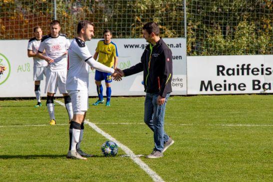 Matchball von FFKP für den SC-Parschlug