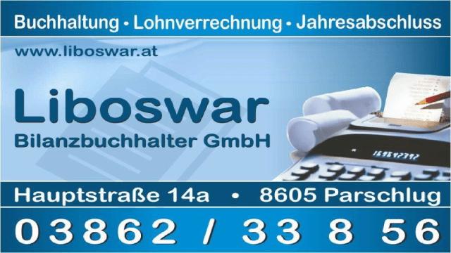 Liboswar Bilanzbuchhalter GmbH