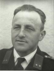 David Hornbachner