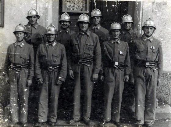 Wettkampfgruppe 1955