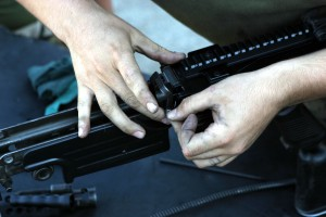 ATF Gunsmith License requirements | Gunsmith FFL Requirements | ATF Gunsmith regulations