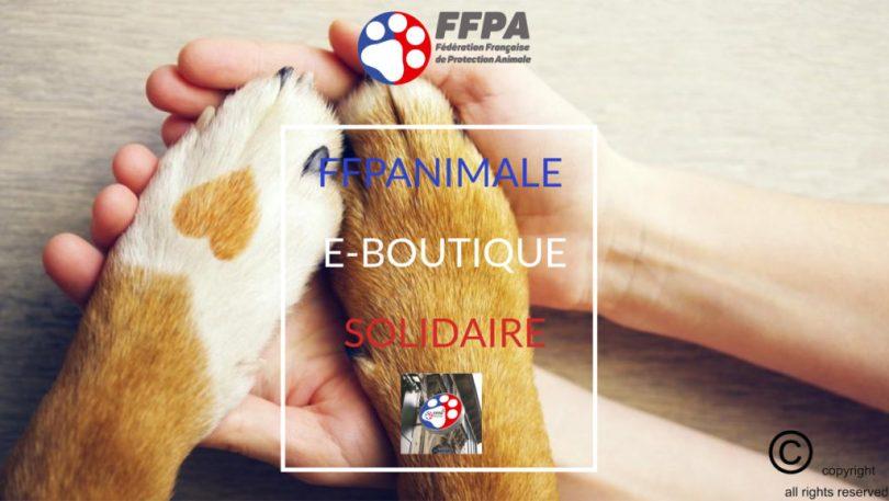 Boutique – Fédération Française de la Protection Animale