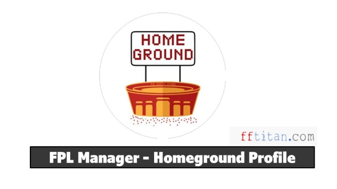 Homeground FPL