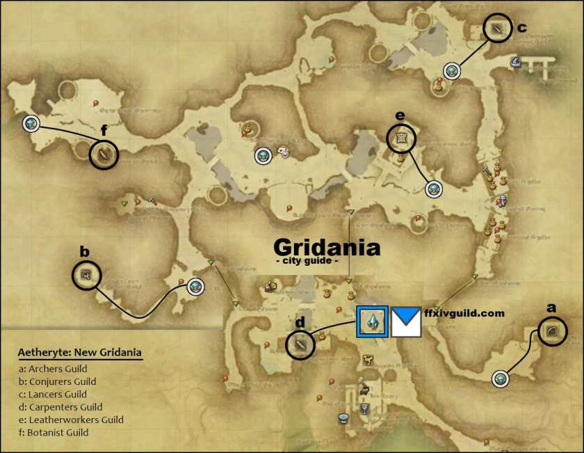 100+ Hunt Location Ffxiv A Realm Reborn Maps – yasminroohi