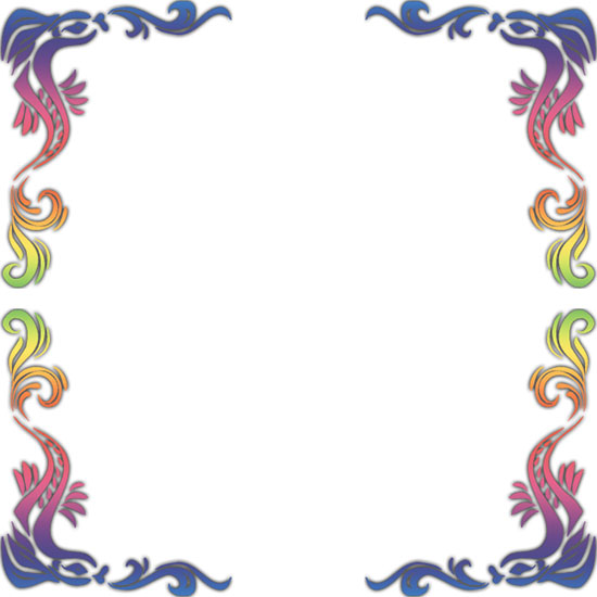 Free Borders Clipart Backgrounds 9