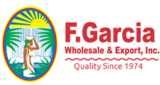 F.Garcia Wholesale & Export Inc