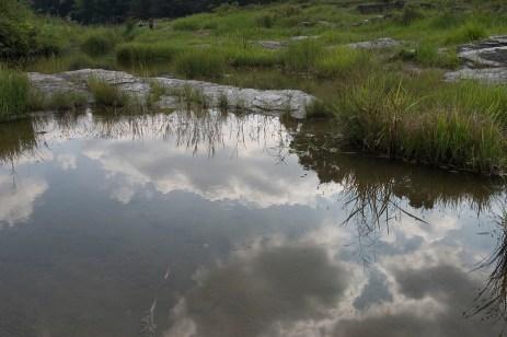 Nagatoro, près de la rivière
