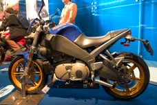 Une petite Buell