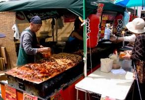 Hayama, festival du village international de Shonan
