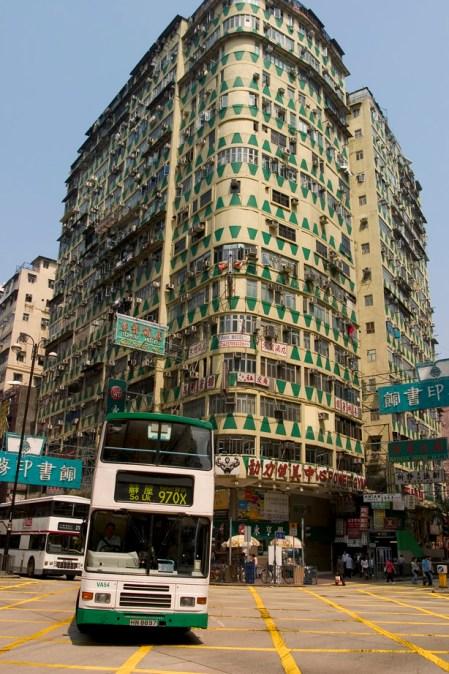 Rues de Kowloon
