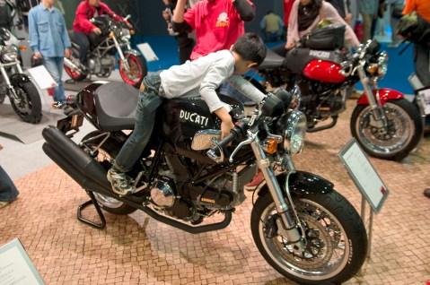 Ducati Sport Classic Sport 1000