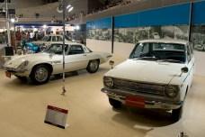 Tokyo Motor Show, histoire