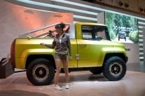 Concept Suzuki X-Head