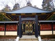 Mausolée de Date Masamune