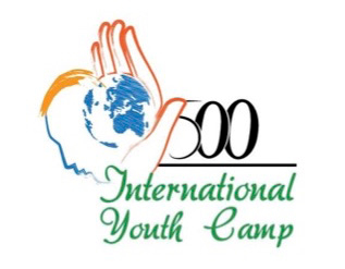 Logo International Youth Camp 2017