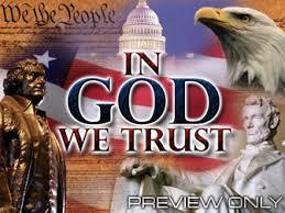 Image result for In God We Trust