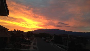 Fggam photo of the day sunrise over albuquerque nm for gods fggam photo of the day sunrise in albuquerque on june 9th 2015 sciox Choice Image