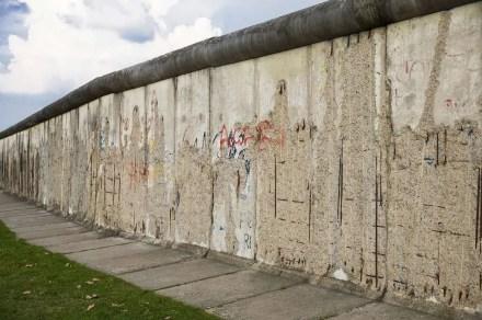 Berlin WALL 1024