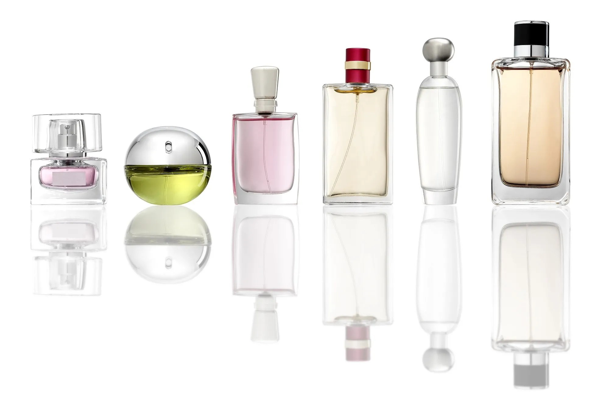 Innovation and extended supply chain: Perfumery and
